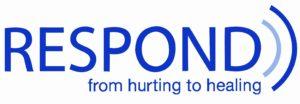 Respond charity logo